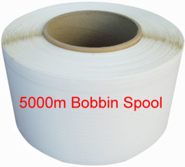 Permanent Tape Bobbin Spool