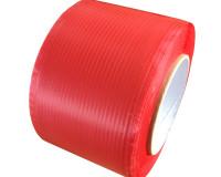 Big roll bobbin bag sealing tape