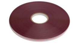 BOPP Bag Sealing Tape with Red Line Printing