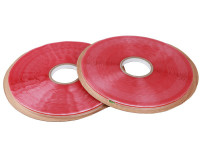 Bag Sealing Tape print red line on the liner